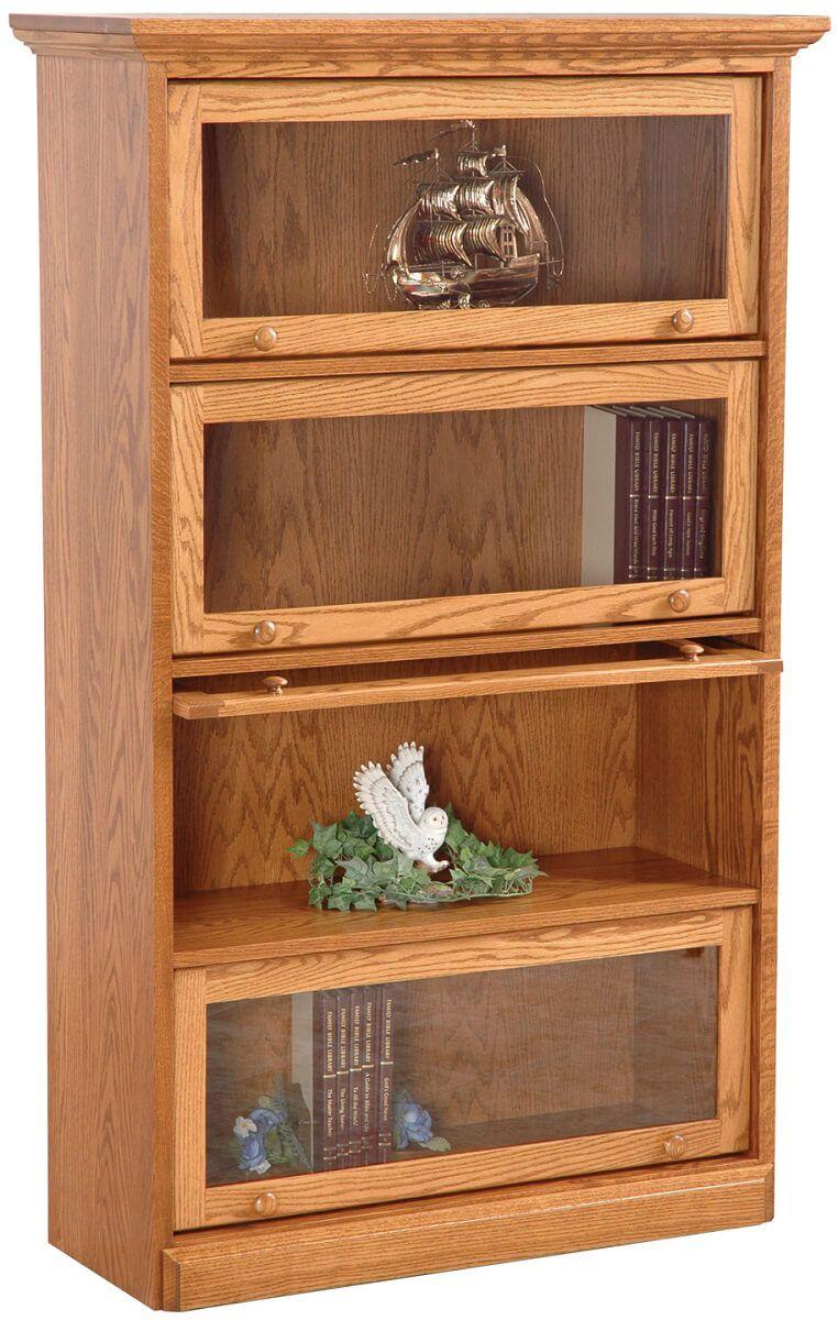 Advocate's Bookcase