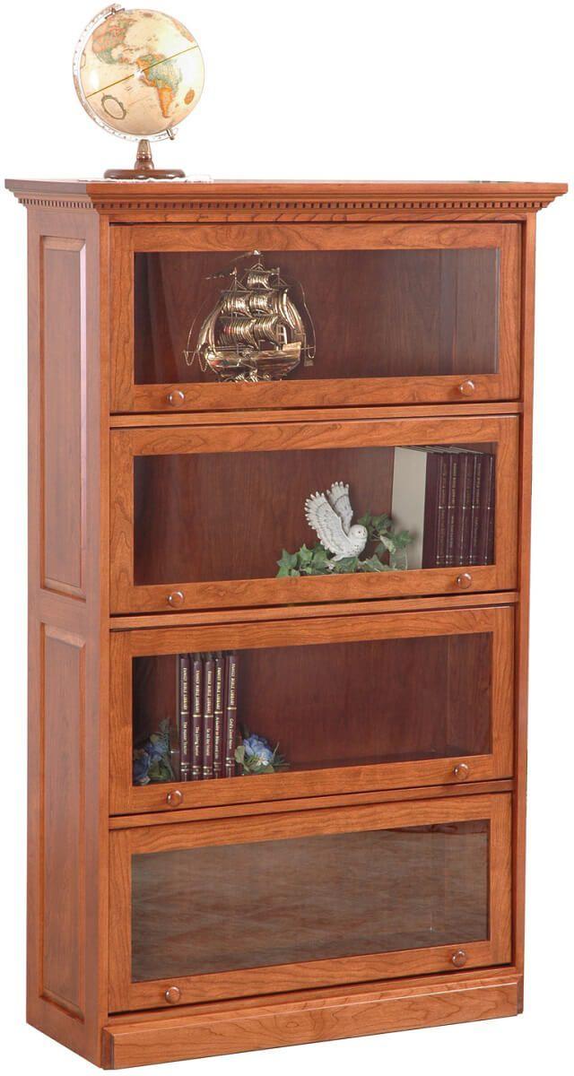 Attorney's Bookcase