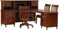 Grafton Corner Desk