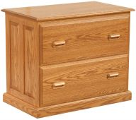 Lake Wales Lateral Filing Cabinet