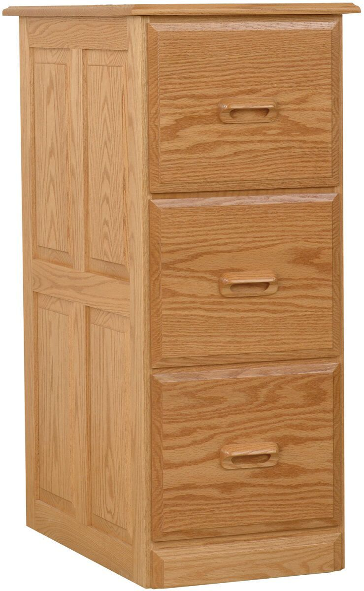 Lake Wales Letter File Cabinet