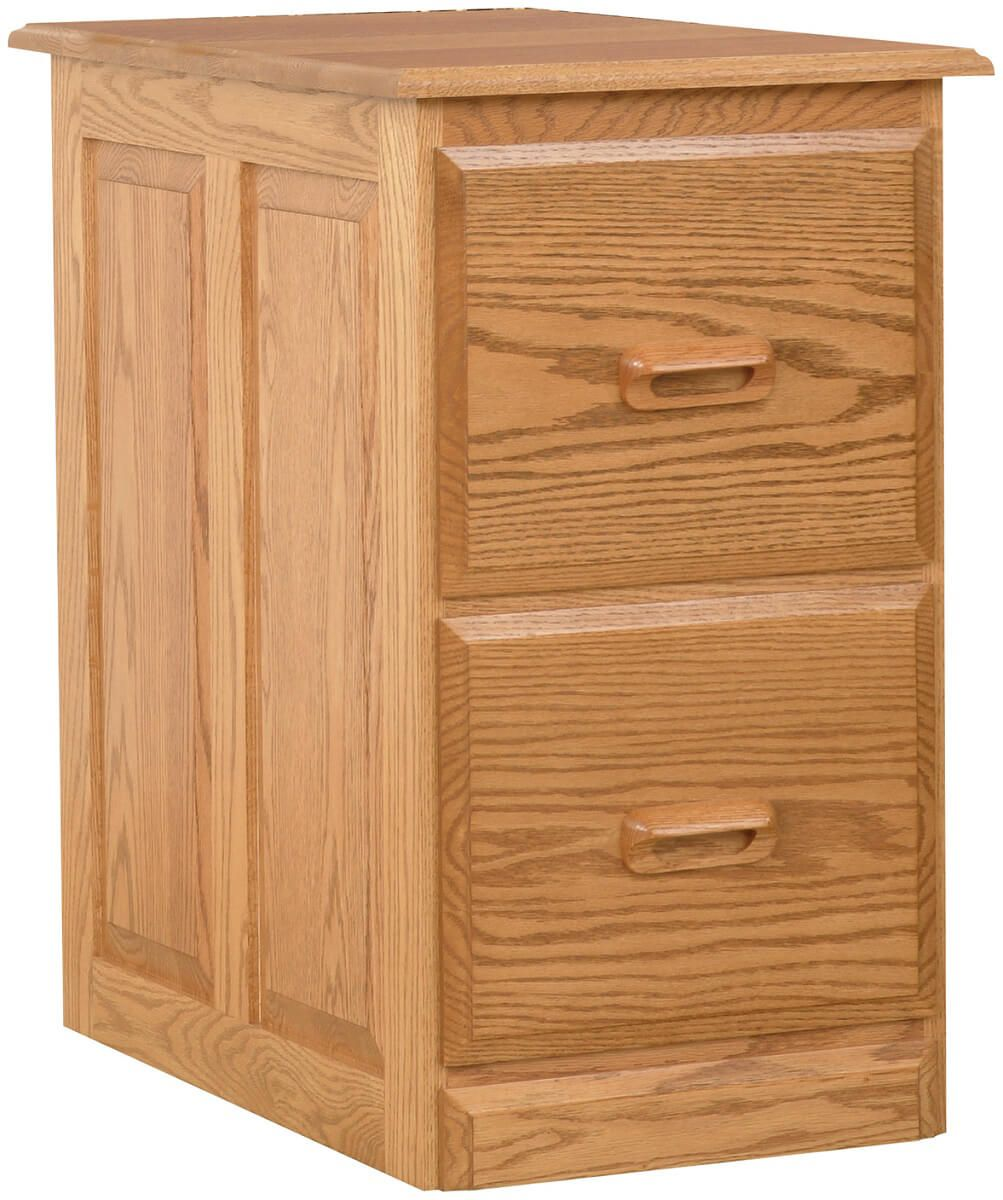 Lake Wales Small File Cabinet