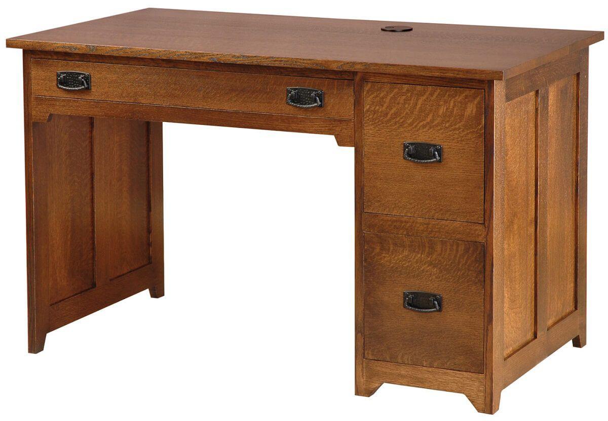Quaker Desk