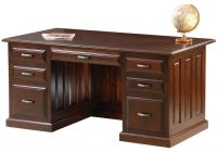 Wallace Executive Desk