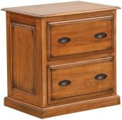Wallace File Cabinet
