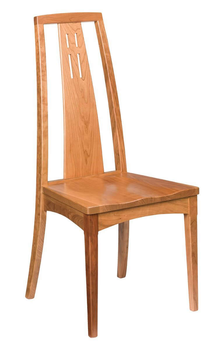 Eastwood Arts & Crafts Side Chair