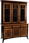 Aragon China Hutch