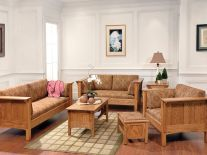 Colonial Cottage Living Room Set