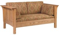 Colonial Cottage Loveseat