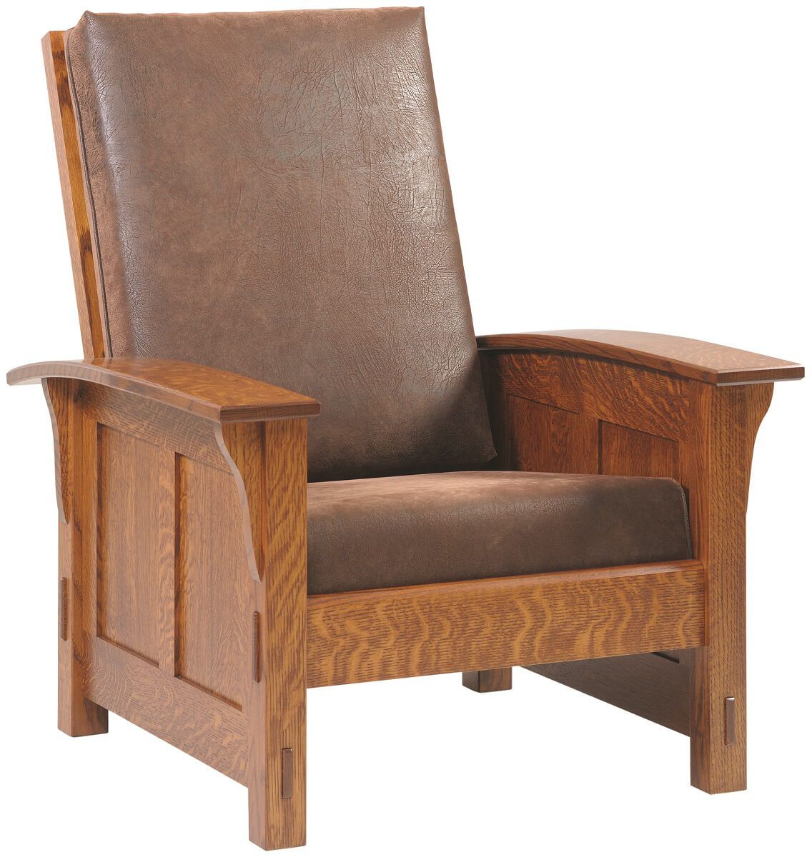 Colonial Cottage Morris Chair