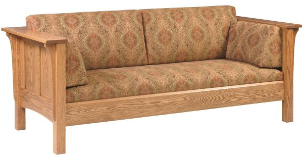 Colonial Cottage Sofa