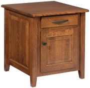 Erlanger End Table