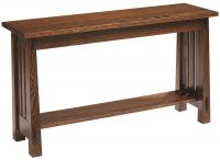 Lake Meade Console Table