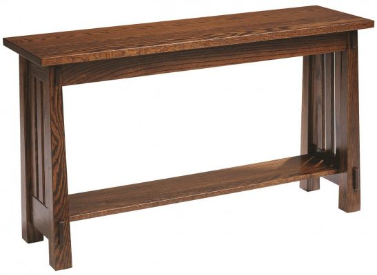 Lake Meade Sofa Table