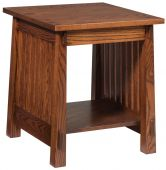 Lake Meade End Table