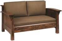 Lake Meade Loveseat