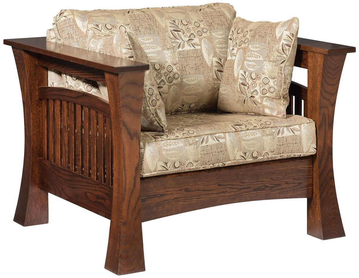 Orono Living Room Chair