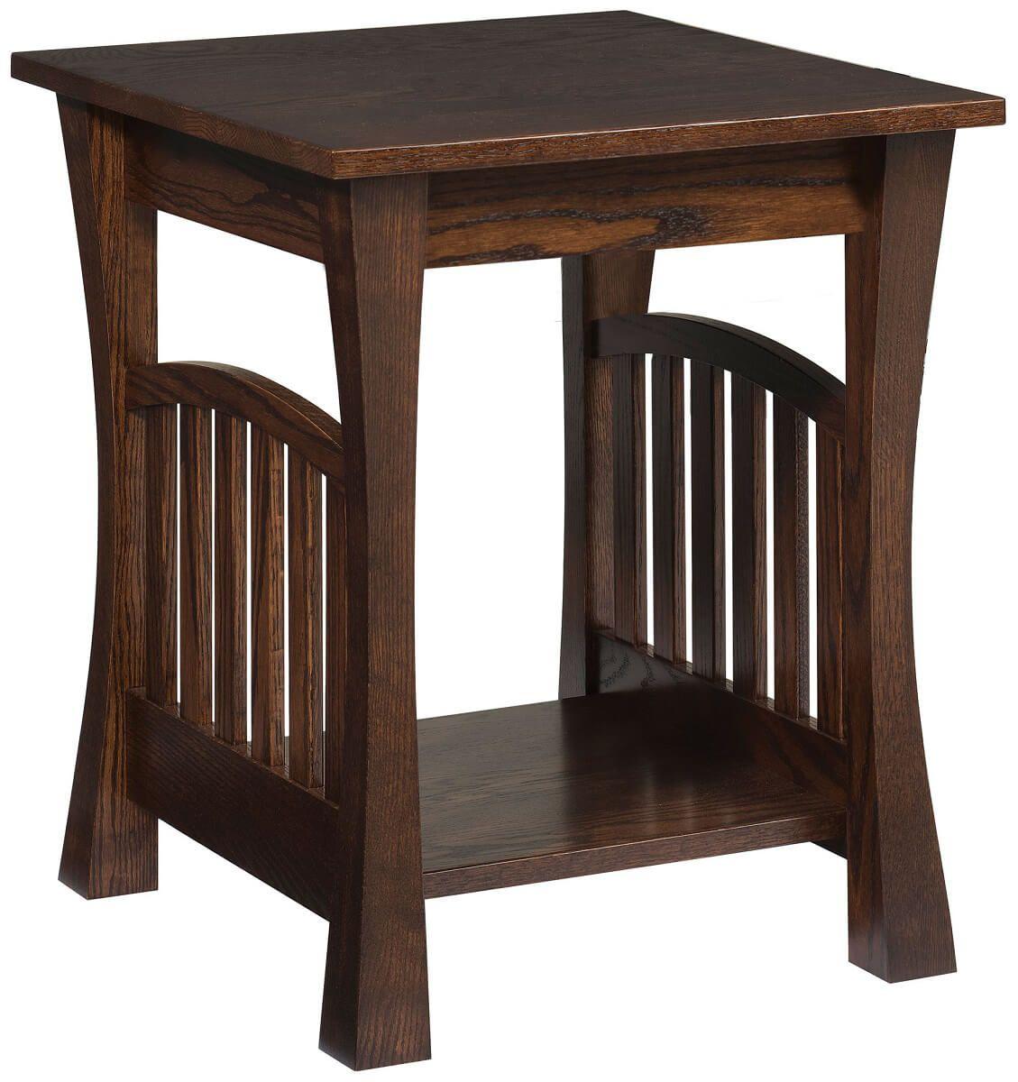 Orono End Table