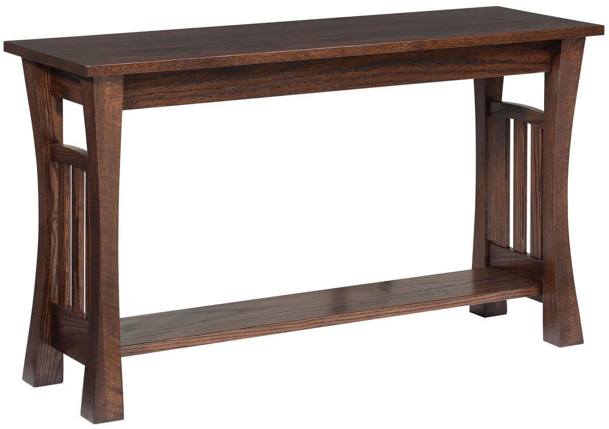 Orono Sofa Table