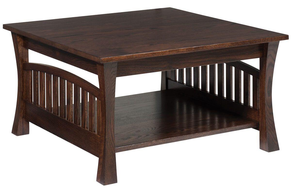 Orono Square Coffee Table