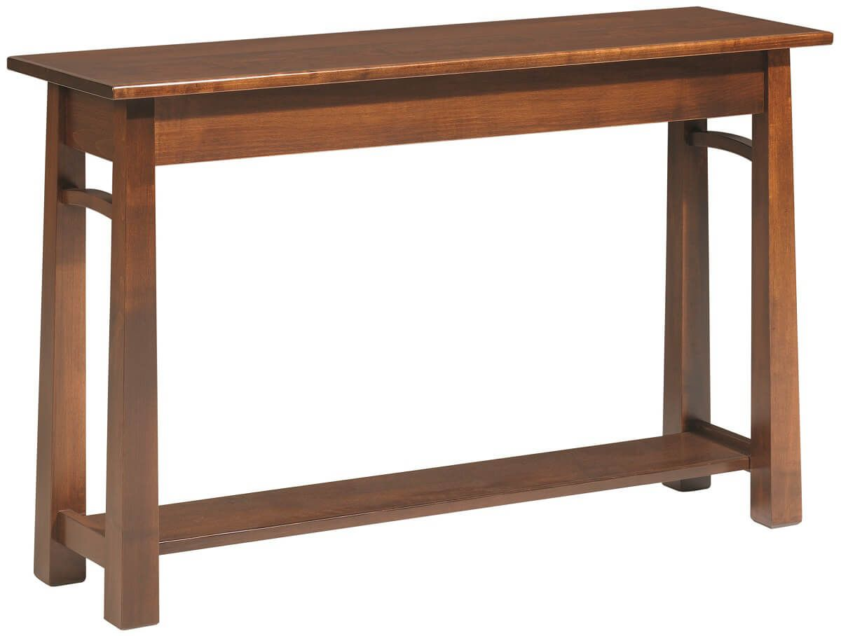 River Hills Sofa Table