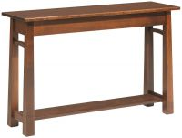 River Hills Console Table