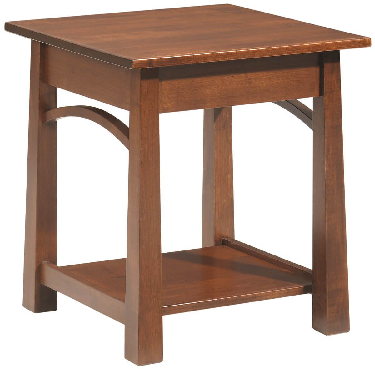 River Hills End Table