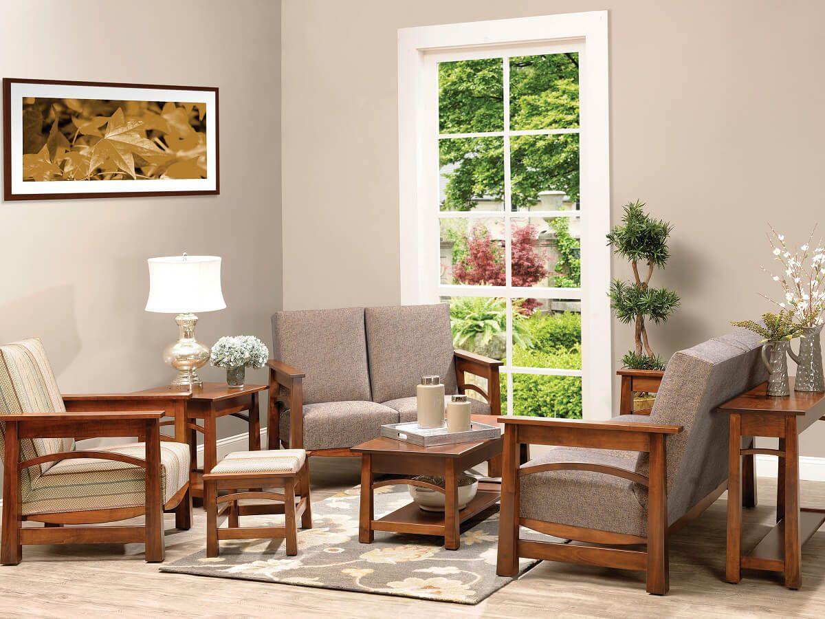River Hills Living Room Set