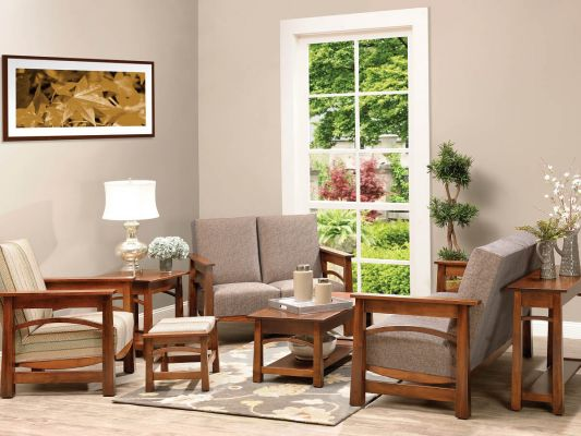 River Hills Living Room Set