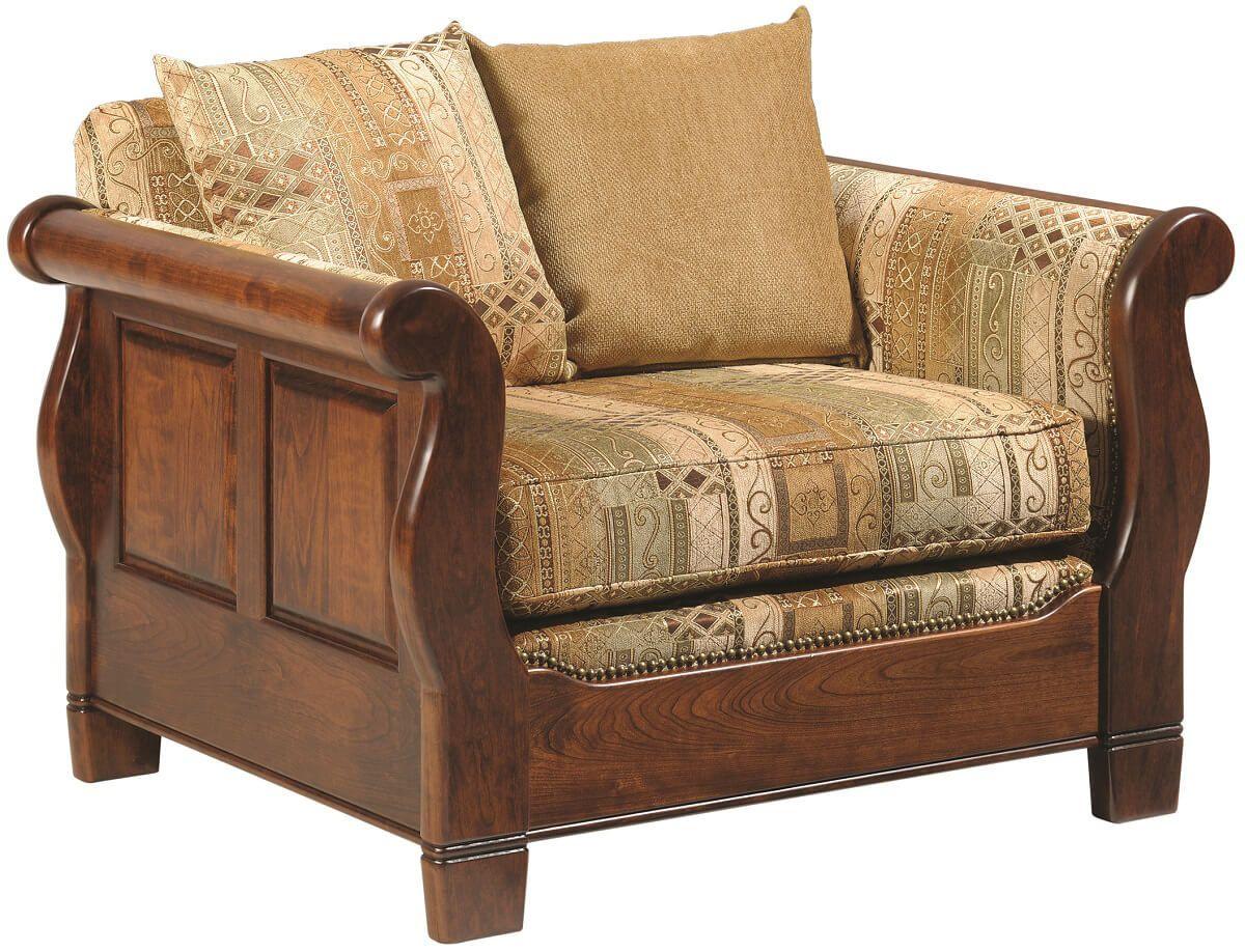 Wateridge Chair
