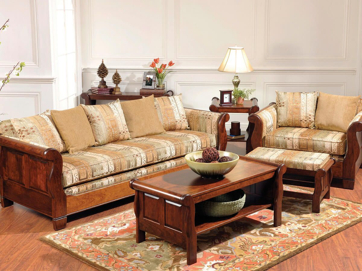 Wateridge Chair Living Room Set