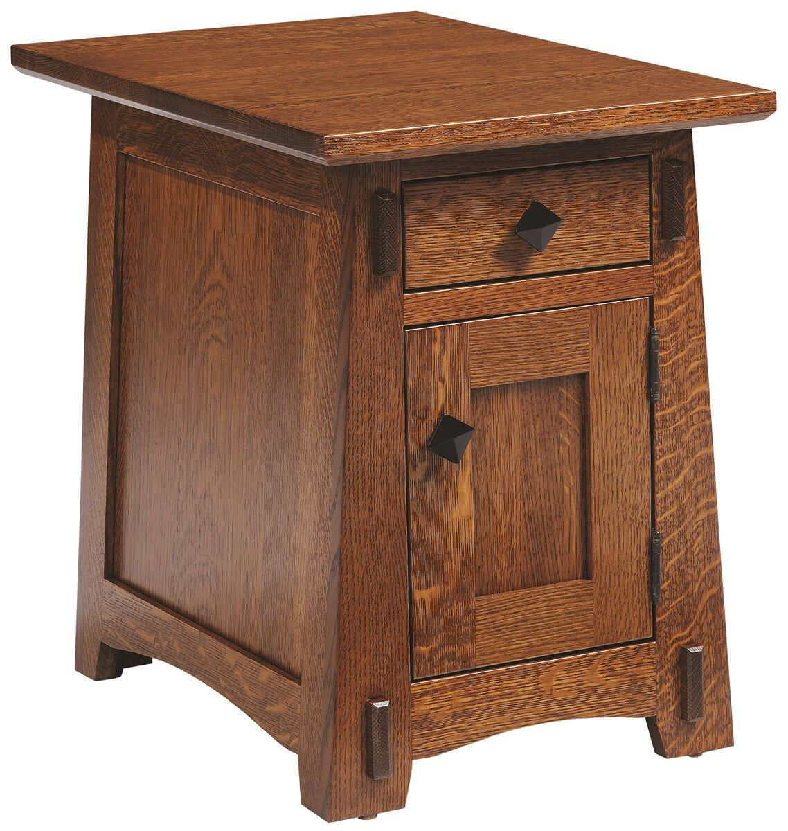 Woodley Road Accent Table