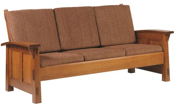 Woodley Road Sofa