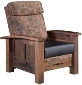 Casselberry Reclaimed Chair
