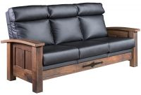 Casselberry Reclaimed Sofa