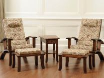 Highland Park Seating Set