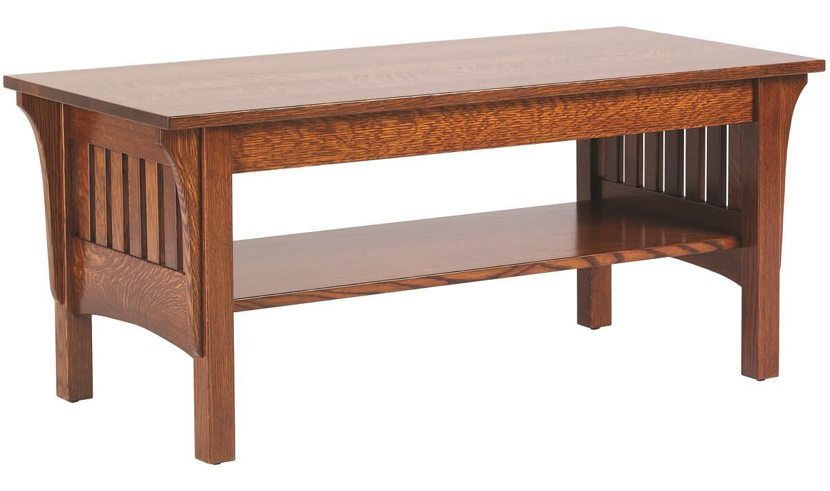 Sandy Creek Coffee Table