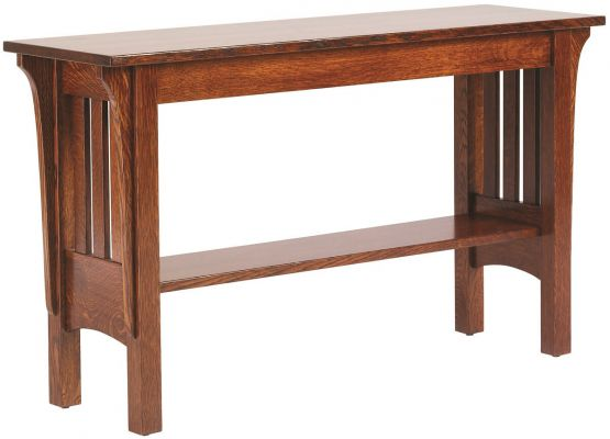 Sandy Creek Console Table