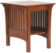 Sandy Creek End Table