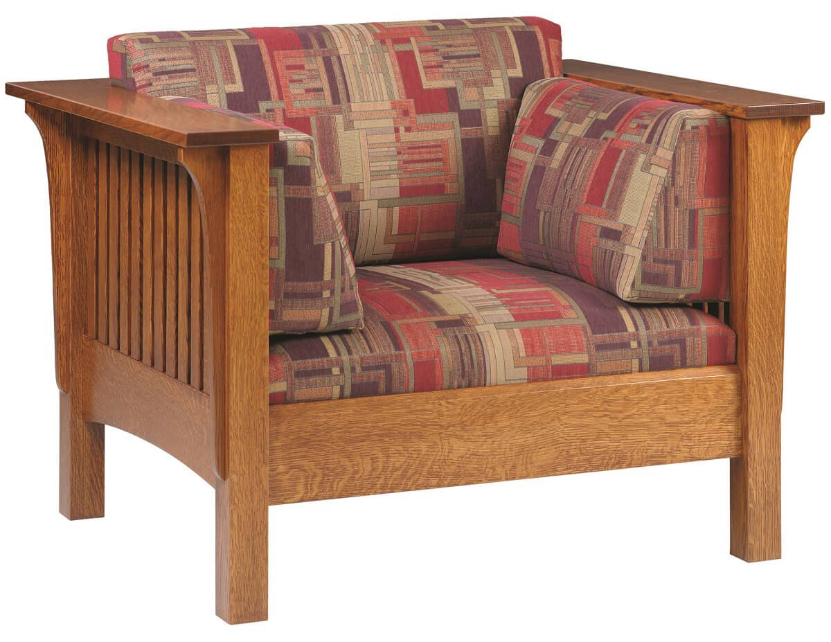 Sandy Creek Large Chair