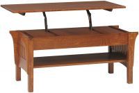 Sandy Creek Lift Coffee Table
