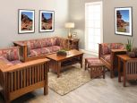 Sandy Creek Living Room Set