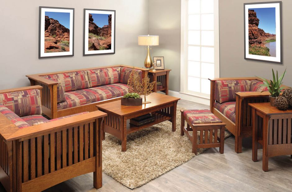 Sandy Creek Living Room Set image 1