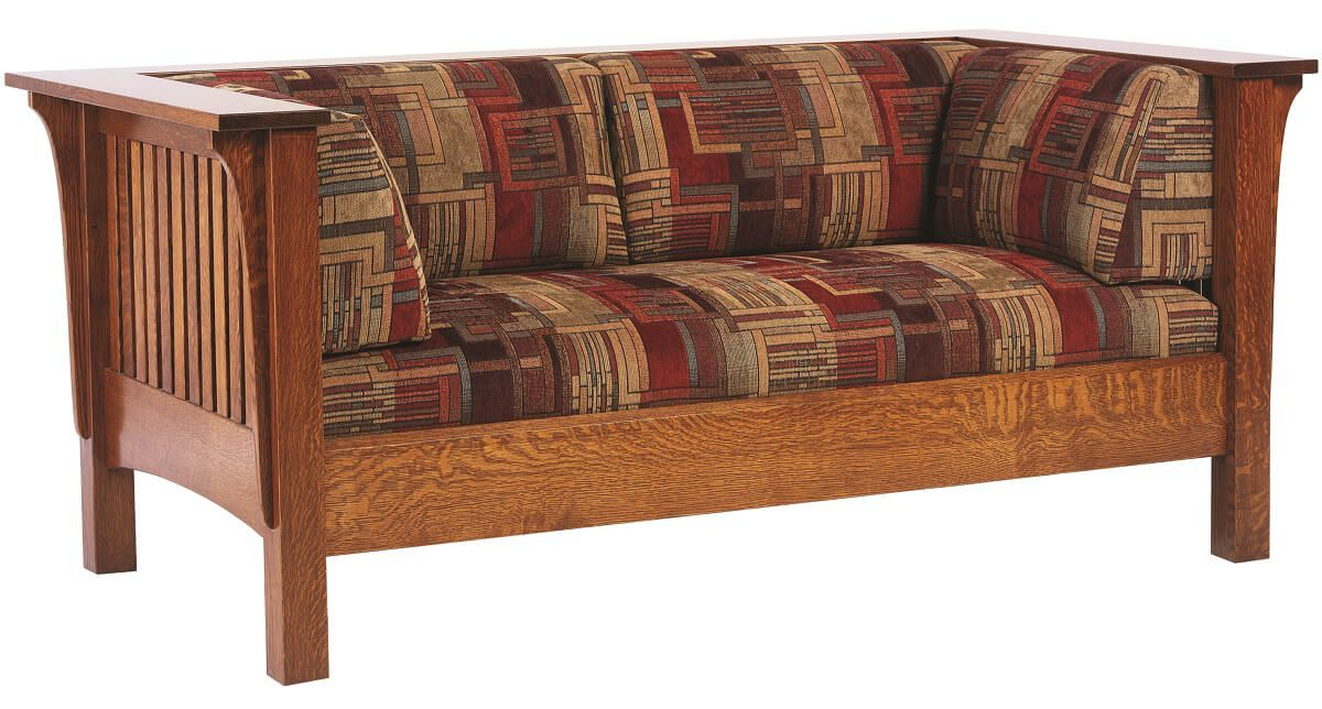 Sandy Creek Loveseat