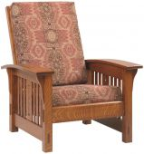 Sandy Creek Mission Chair