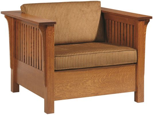 Sandy Creek Sofa Chair