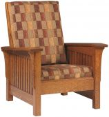 Sandy Creek Tall Chair