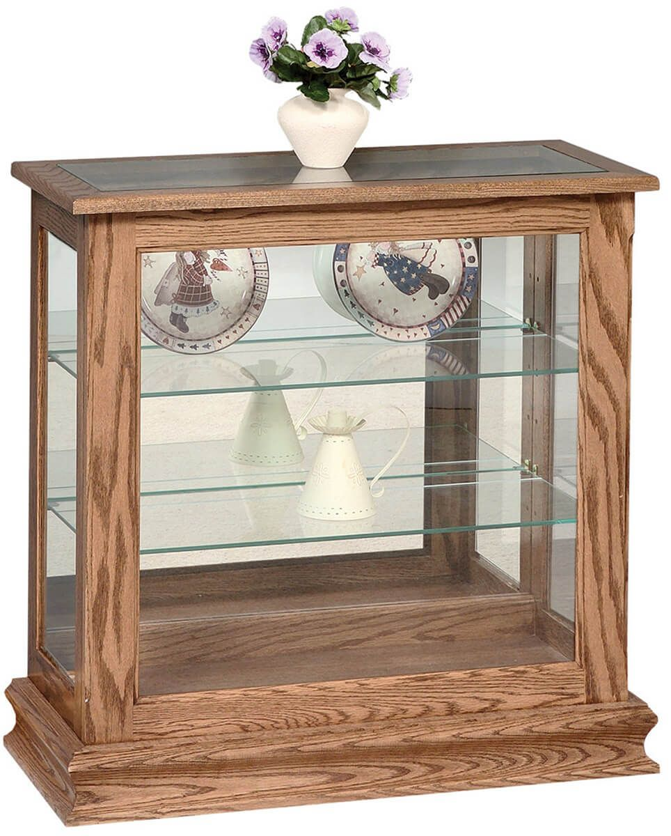 Andorra Display Cabinet