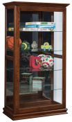 Booker Large Curio