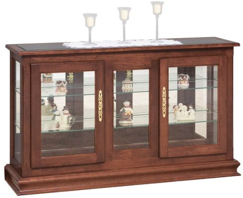Image Description Previous Next Brunswick Display Cabinet